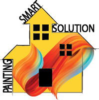 Painting smart soulution Logo
